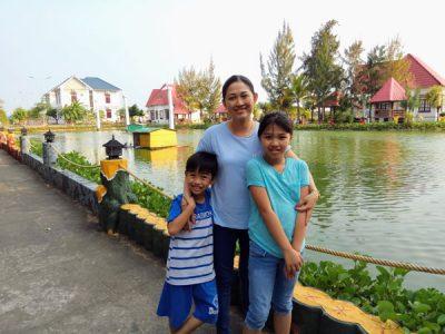 Khu du lịch Khai Long – Điểm đến không thể bỏ qua khi về Đất Mũi